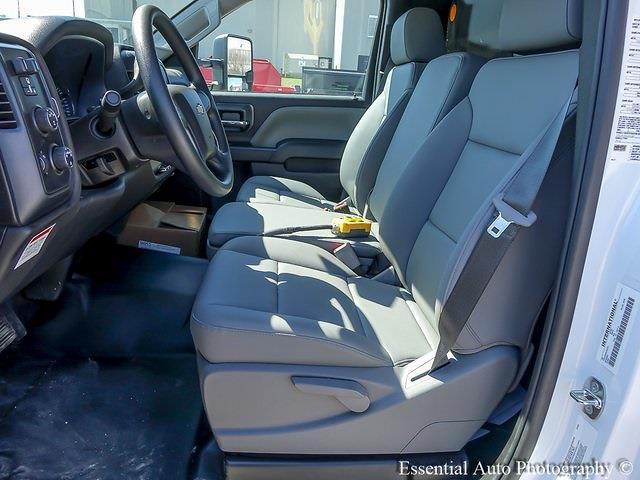 2020 Silverado 5500 Regular Cab DRW 4x4,  Monroe Truck Equipment MTE-Zee Dump Body #49765 - photo 15
