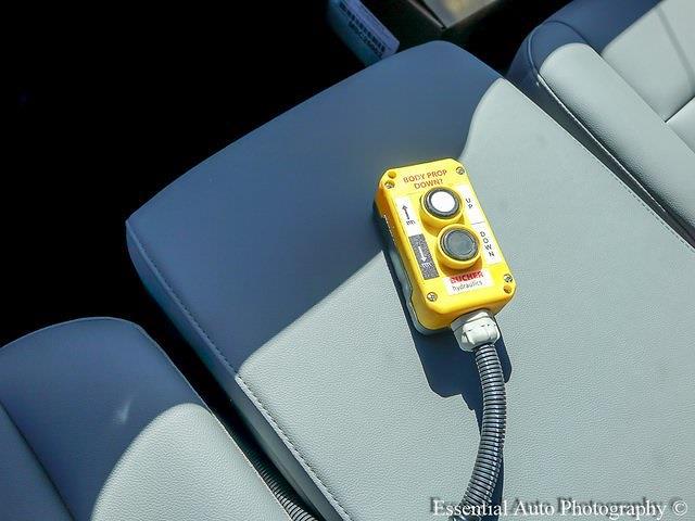2020 Silverado 5500 Regular Cab DRW 4x4,  Monroe Truck Equipment MTE-Zee Dump Body #49765 - photo 20