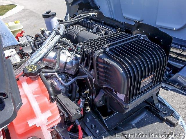 2020 Silverado 5500 Regular Cab DRW 4x4,  Monroe Truck Equipment MTE-Zee Dump Body #49765 - photo 21