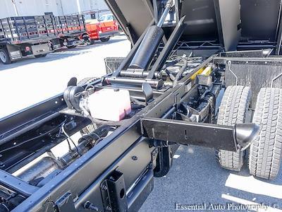 2020 Silverado 5500 Regular Cab DRW 4x4,  Monroe Truck Equipment MTE-Zee Dump Body #49765 - photo 13