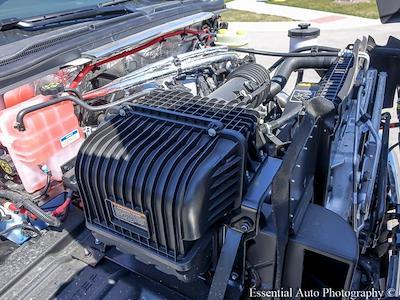 2020 Silverado 5500 Regular Cab DRW 4x4,  Monroe Truck Equipment MTE-Zee Dump Body #49765 - photo 22