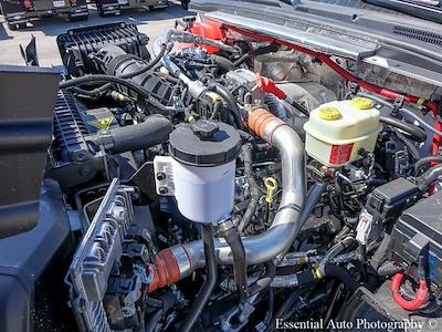 2020 Silverado 5500 Regular Cab DRW 4x4,  Monroe Truck Equipment MTE-Zee Dump Body #49765 - photo 23