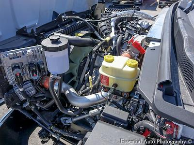 2020 Silverado 5500 Regular Cab DRW 4x4,  Monroe Truck Equipment MTE-Zee Dump Body #49765 - photo 24