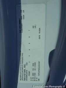 2020 Silverado 5500 Regular Cab DRW 4x4,  Monroe Truck Equipment MTE-Zee Dump Body #49765 - photo 25