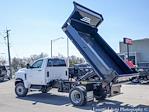 2020 Silverado 5500 Regular Cab DRW 4x4,  Monroe Truck Equipment MTE-Zee Dump Body #49765 - photo 12
