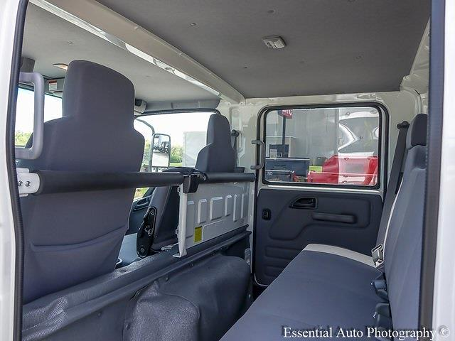 2020 LCF 4500 Crew Cab DRW 4x2,  Monroe Truck Equipment Versa-Line Stake Body Stake Bed #49790 - photo 13