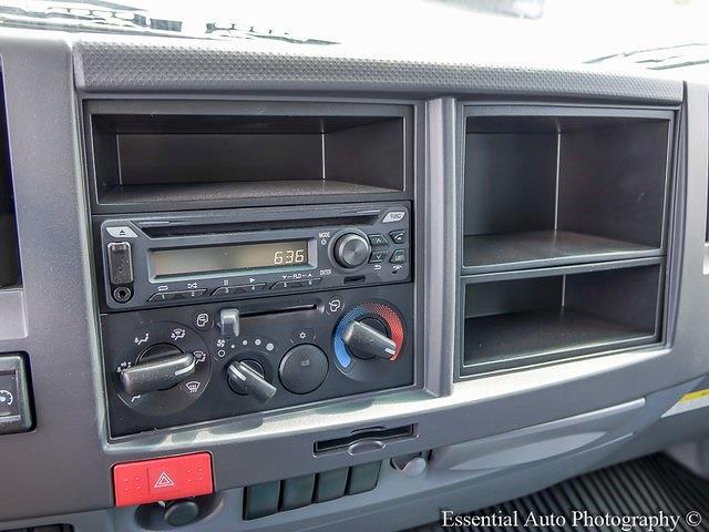 2020 LCF 4500 Crew Cab DRW 4x2,  Monroe Truck Equipment Versa-Line Stake Body Stake Bed #49790 - photo 16