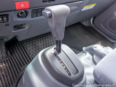 2020 LCF 4500 Crew Cab DRW 4x2,  Monroe Truck Equipment Versa-Line Stake Body Stake Bed #49790 - photo 17
