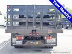 2020 LCF 4500 Crew Cab DRW 4x2,  Monroe Truck Equipment Versa-Line Stake Body Stake Bed #49790 - photo 3