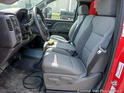 2021 Silverado 5500 Regular Cab DRW 4x4,  Knapheide Drop Side Dump Body #49875 - photo 15