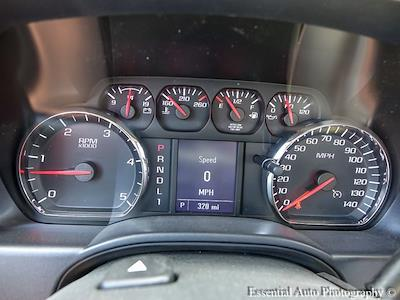2021 Silverado 5500 Regular Cab DRW 4x4,  Knapheide Drop Side Dump Body #49875 - photo 17