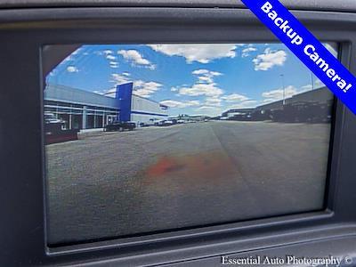 2021 Silverado 5500 Regular Cab DRW 4x4,  Knapheide Drop Side Dump Body #49875 - photo 19