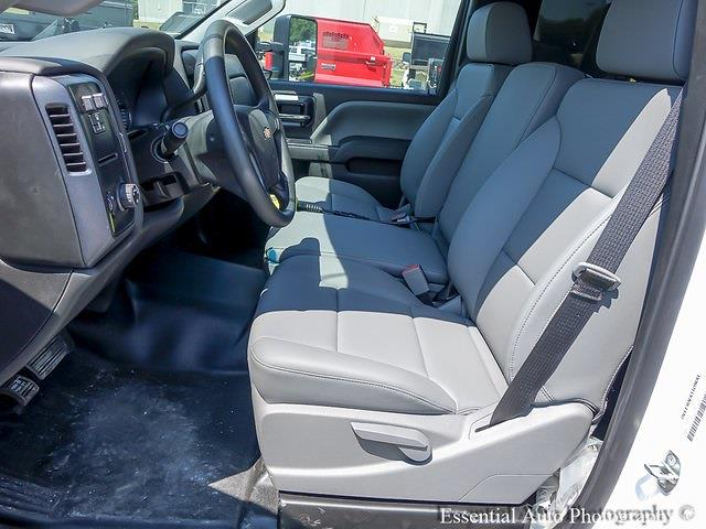 2021 Silverado 5500 Regular Cab DRW 4x2,  Knapheide Drop Side Dump Body #49922 - photo 11
