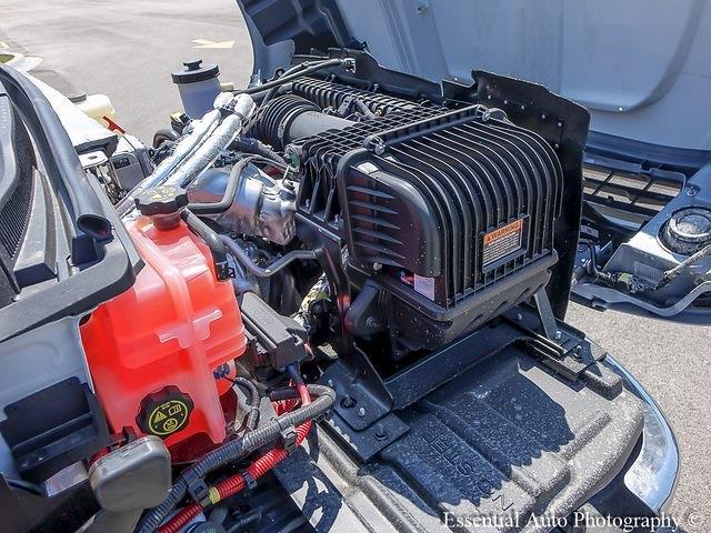 2021 Silverado 5500 Regular Cab DRW 4x2,  Knapheide Drop Side Dump Body #49922 - photo 18