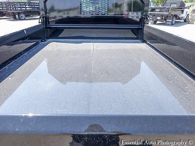 2021 Silverado 5500 Regular Cab DRW 4x2,  Knapheide Drop Side Dump Body #49922 - photo 10