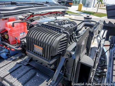 2021 Silverado 5500 Regular Cab DRW 4x2,  Knapheide Drop Side Dump Body #49922 - photo 19