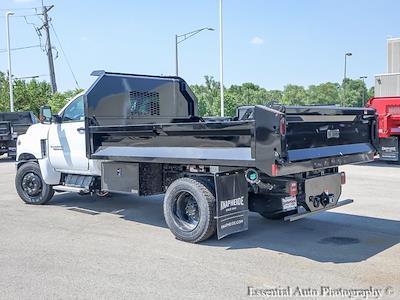 2021 Silverado 5500 Regular Cab DRW 4x2,  Knapheide Drop Side Dump Body #49922 - photo 5