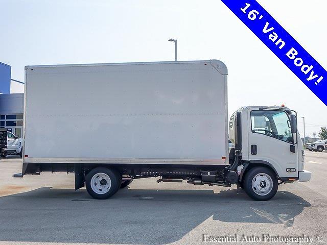 2020 Chevrolet LCF 4500 Regular Cab DRW 4x2, Bay Bridge Cutaway Van #49959 - photo 1