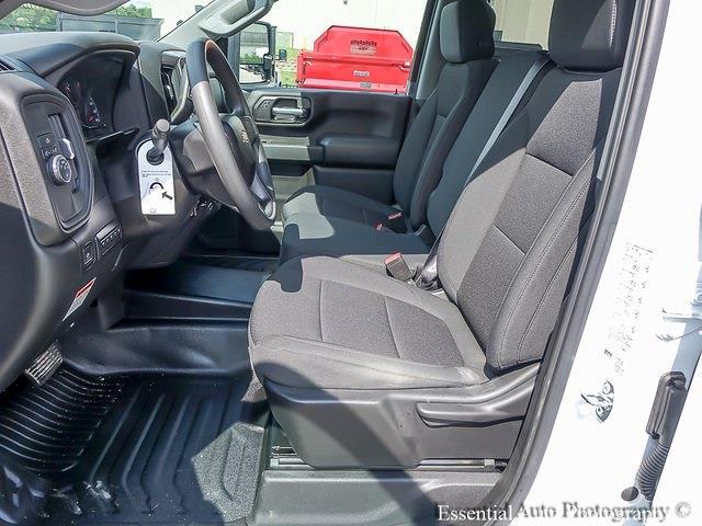 2021 Chevrolet Silverado 2500 Double Cab 4x2, Monroe MSS II Deluxe Service Body #49983 - photo 17