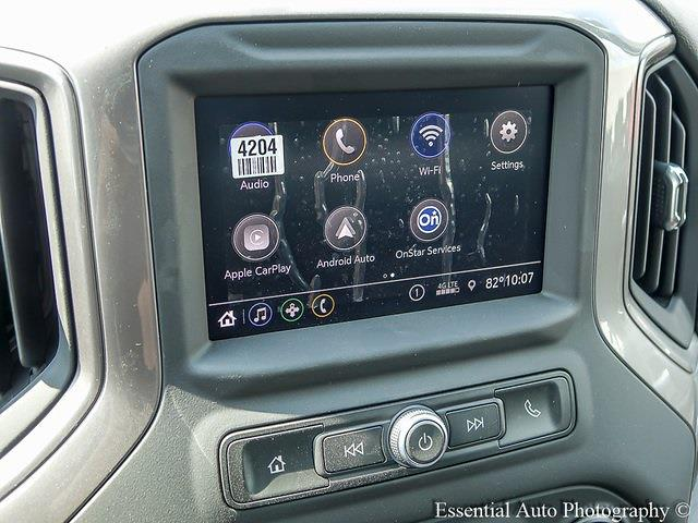 2021 Chevrolet Silverado 2500 Double Cab 4x2, Monroe MSS II Deluxe Service Body #49983 - photo 22