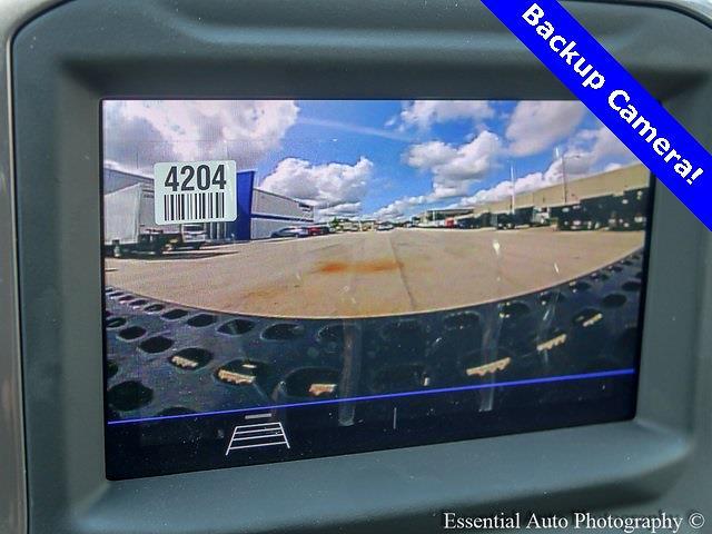 2021 Chevrolet Silverado 2500 Double Cab 4x2, Monroe MSS II Deluxe Service Body #49983 - photo 23