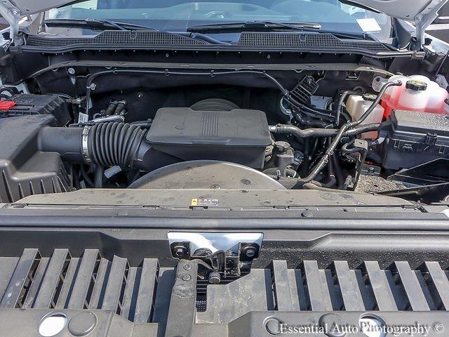 2021 Chevrolet Silverado 2500 Double Cab 4x2, Monroe MSS II Deluxe Service Body #49983 - photo 26
