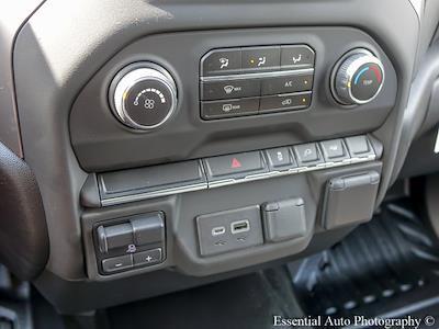 2021 Chevrolet Silverado 2500 Double Cab 4x2, Monroe MSS II Deluxe Service Body #49983 - photo 24