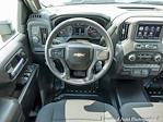 2021 Chevrolet Silverado 2500 Double Cab 4x2, Monroe MSS II Deluxe Service Body #49983 - photo 20