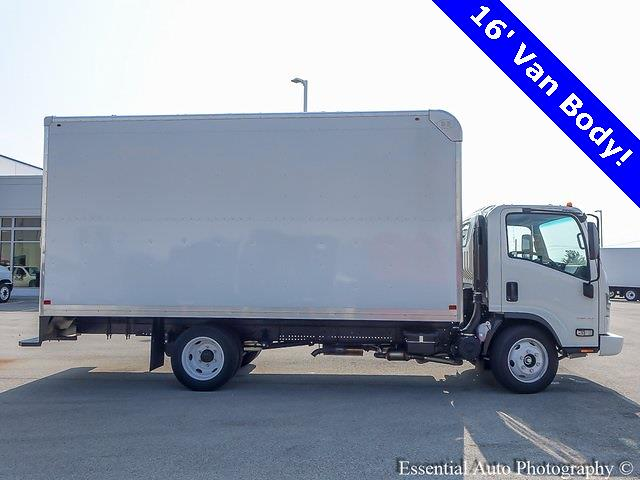 2020 Chevrolet LCF 4500 Regular Cab DRW 4x2, Bay Bridge Cutaway Van #51030 - photo 1