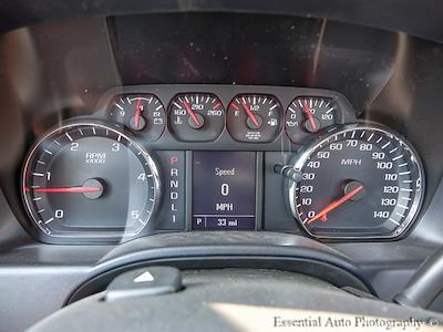 2021 Silverado 5500 Regular Cab DRW 4x2,  Monroe Truck Equipment Versa-Line Platform Body #51071 - photo 13