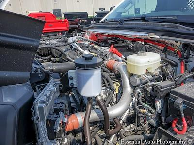 2021 Silverado 5500 Regular Cab DRW 4x2,  Monroe Truck Equipment Versa-Line Platform Body #51071 - photo 20