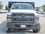 2021 Silverado 5500 Regular Cab DRW 4x2,  Monroe Truck Equipment Versa-Line Platform Body #51071 - photo 8
