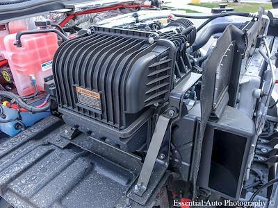 2021 Silverado 4500 Regular Cab DRW 4x2,  Monroe Truck Equipment Work-A-Hauler II Stake Bed #51126 - photo 18