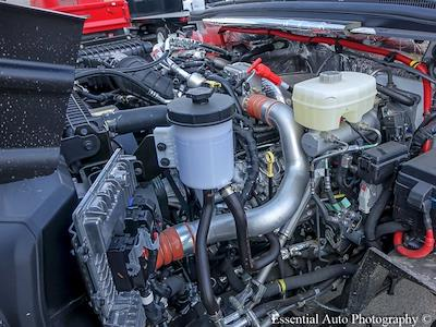 2021 Silverado 4500 Regular Cab DRW 4x2,  Monroe Truck Equipment Work-A-Hauler II Stake Bed #51126 - photo 19