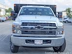 2021 Silverado 4500 Regular Cab DRW 4x2,  Monroe Truck Equipment Work-A-Hauler II Stake Bed #51126 - photo 8