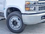 2021 Silverado 4500 Regular Cab DRW 4x2,  Monroe Truck Equipment Work-A-Hauler II Stake Bed #51126 - photo 9