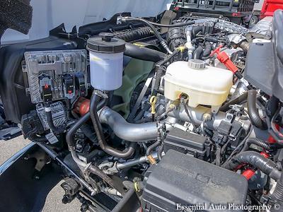2021 Silverado 5500 Regular Cab DRW 4x2,  Monroe Truck Equipment Work-A-Hauler II Stake Bed #51127 - photo 20