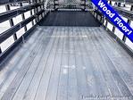 2021 Silverado 5500 Regular Cab DRW 4x2,  Monroe Truck Equipment Work-A-Hauler II Stake Bed #51127 - photo 9