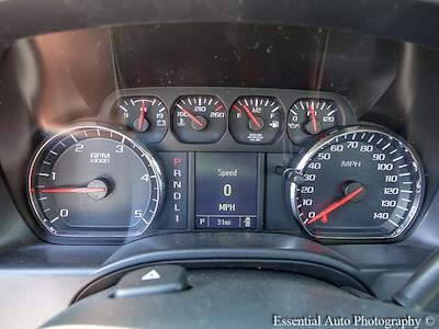 2021 Silverado 5500 Regular Cab DRW 4x2,  Monroe Truck Equipment Versa-Line Stake Body Stake Bed #51128 - photo 13