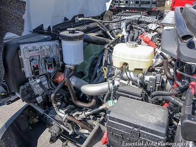 2021 Silverado 5500 Regular Cab DRW 4x2,  Monroe Truck Equipment Versa-Line Stake Body Stake Bed #51128 - photo 21