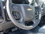 2021 Silverado 5500 Regular Cab DRW 4x2,  Monroe Truck Equipment Versa-Line Stake Body Stake Bed #51128 - photo 12