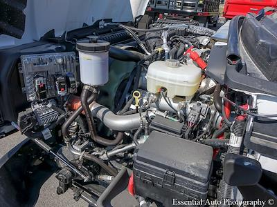 2021 Silverado 4500 Regular Cab DRW 4x2,  Monroe Truck Equipment Versa-Line Platform Body #51132 - photo 21