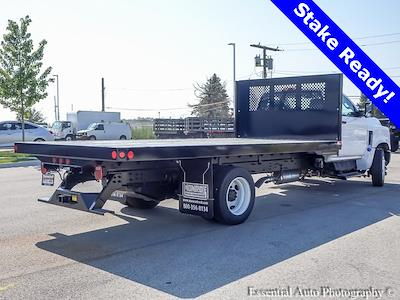 2021 Silverado 4500 Regular Cab DRW 4x2,  Monroe Truck Equipment Versa-Line Platform Body #51132 - photo 2