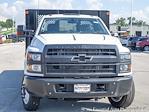 2021 Silverado 4500 Regular Cab DRW 4x2,  Monroe Truck Equipment Versa-Line Platform Body #51132 - photo 8