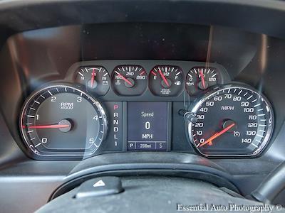 2021 Silverado 4500 Regular Cab DRW 4x2,  Monroe Truck Equipment Work-A-Hauler II Stake Bed #51141 - photo 13
