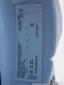 2021 Silverado 4500 Regular Cab DRW 4x2,  Monroe Truck Equipment Work-A-Hauler II Stake Bed #51141 - photo 22