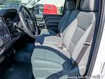 2021 Silverado 4500 Regular Cab DRW 4x2,  Monroe Truck Equipment Work-A-Hauler II Stake Bed #51141 - photo 11