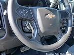 2021 Silverado 4500 Regular Cab DRW 4x2,  Monroe Truck Equipment Work-A-Hauler II Stake Bed #51141 - photo 12