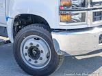 2021 Silverado 4500 Regular Cab DRW 4x2,  Monroe Truck Equipment Work-A-Hauler II Stake Bed #51141 - photo 9