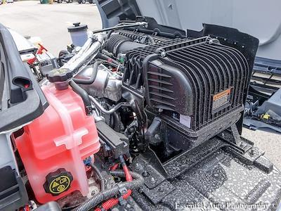 2021 Silverado 5500 Crew Cab DRW 4x2,  Monroe Truck Equipment Work-A-Hauler II Stake Bed #51155 - photo 20